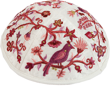 Picture for category Kippahs