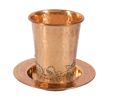 Picture for category Kiddush Cups