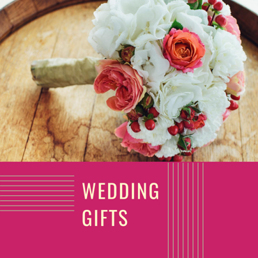 Picture for category Wedding Gifts