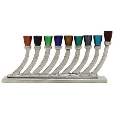 Picture for category Modern Menorahs